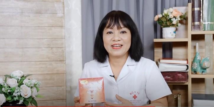 cách chữa sa tử cung